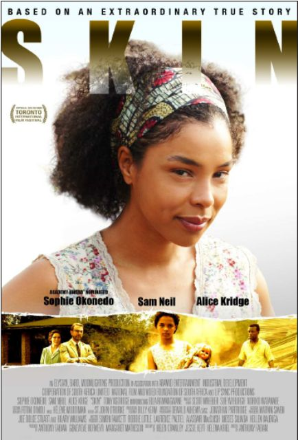 """""""Skin"""" at the Vancouver South African Film Festival ...   434 x 640 jpeg 51kB"""