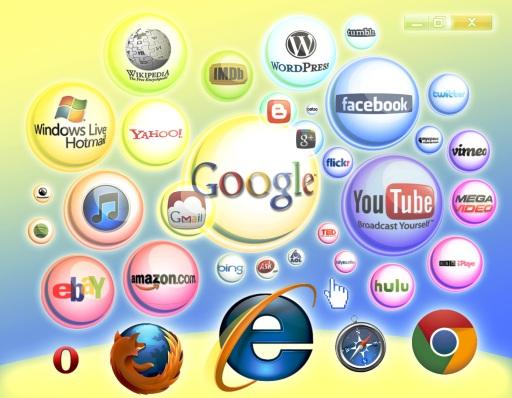 Internet wallpaper from fecoo.com