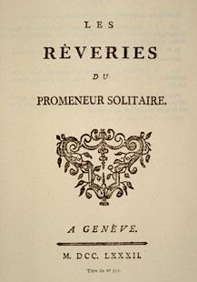 Reveries-Rousseau