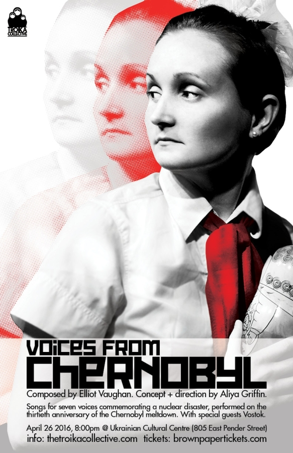 Voices From Chernobyl poster image